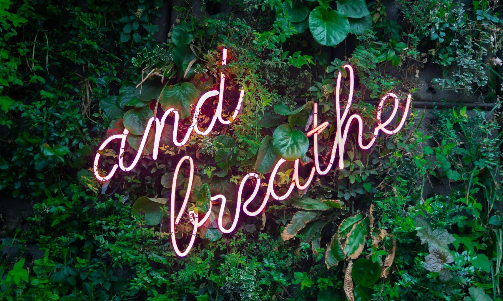 Breathe Creative