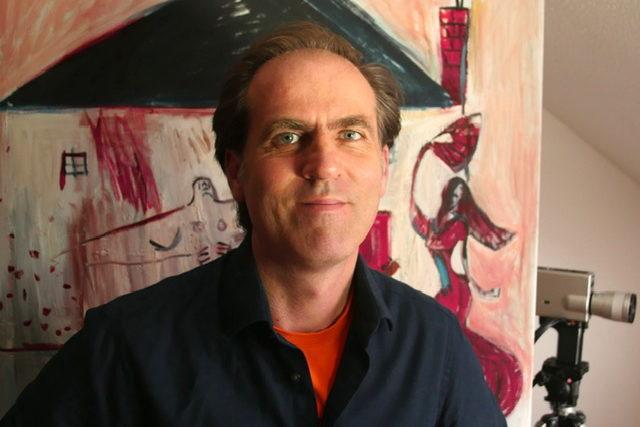 Jon Ratigan